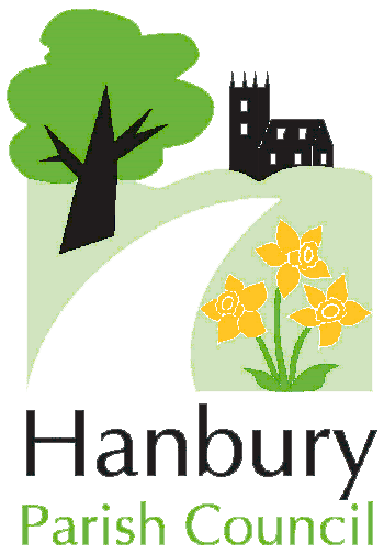 Hanbury Parish Council Website
